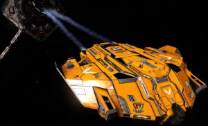Lakon 9 Transporter Byteslam