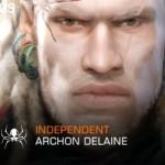 Archon-Delaine