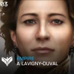Arissa-Lavigny-Duval