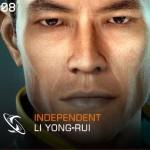 Li-Yong-Rui